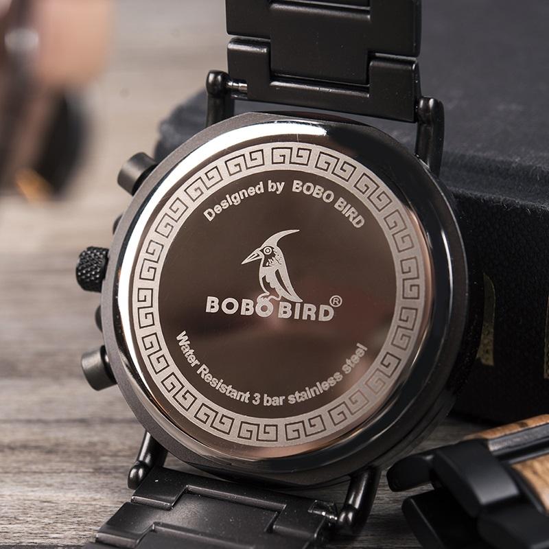 Bobo Bird R25